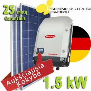 fotovoltine elektrine