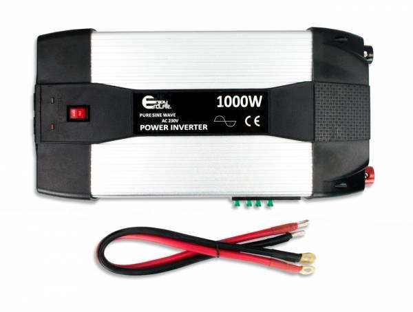 inverteris 1000 W