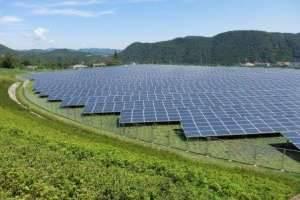 Saulės energijos kaina