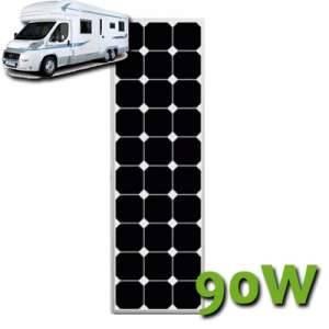 saulės baterijos kemperiams