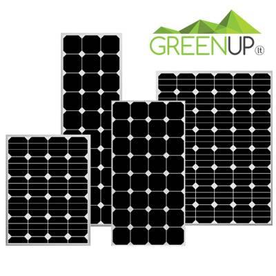 saulės baterijos kempiariams