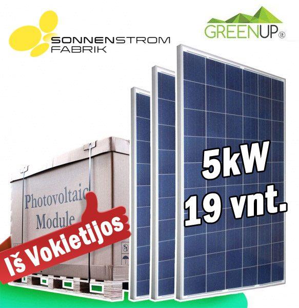 saules baterijos
