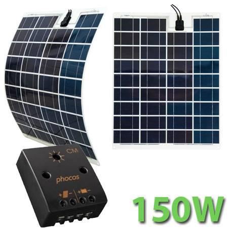 Saulės baterijos transportui
