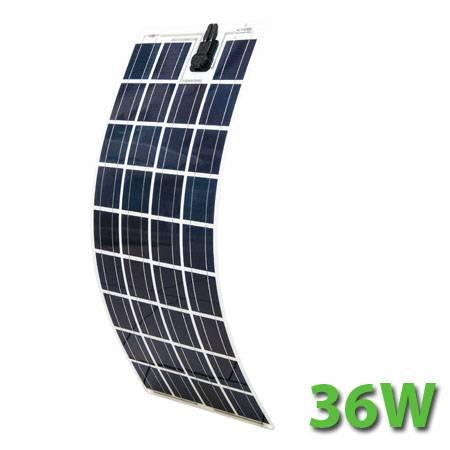 lankstus saulės modulis