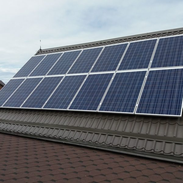 5 kw fronius -kW-saulės-elektrinė-1