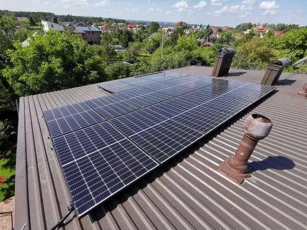 saules bateriju parama