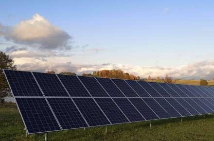 30Kw saulės elektrinė Raseiniai