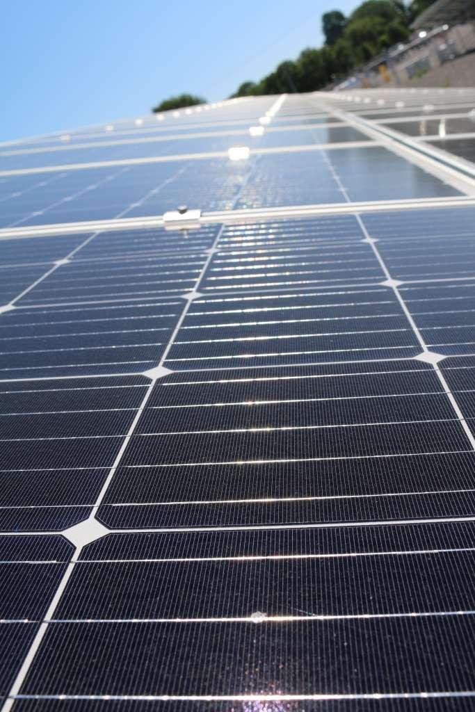 solitek saulės moduliai
