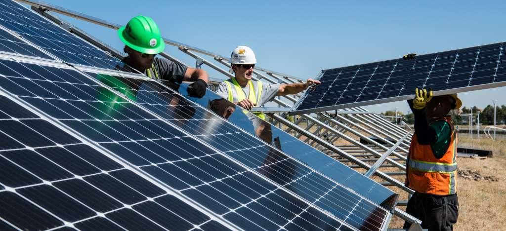 kaip pasirinkti saulės elektrinės rangovą