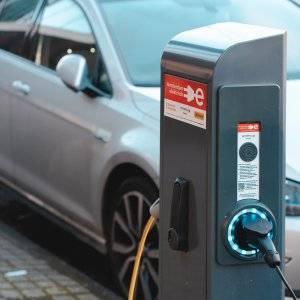 Elektromobiliams