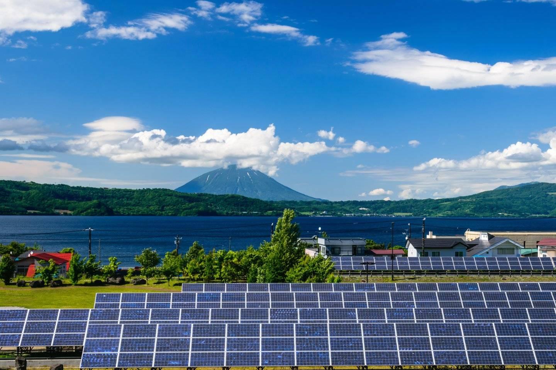 atsinaujinanti saules energija